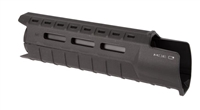 Magpul MOE® SL Hand Guard, Carbine-Length – AR15/M4 BLACK