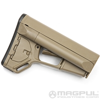 Magpul STR Stock – Mil-Spec Model FDE