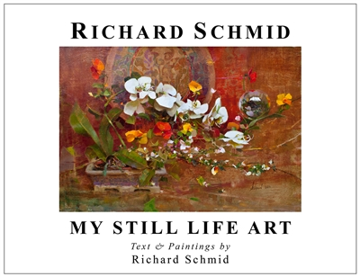 My Still Life Art By Richard Schmid