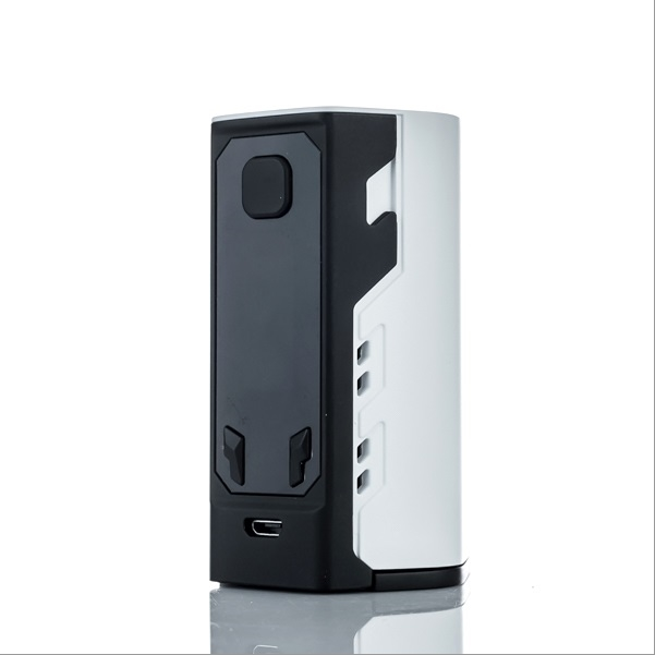 Captain X3 Box Mod by IJOY