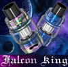 Falcon King Tank by HorizonTech