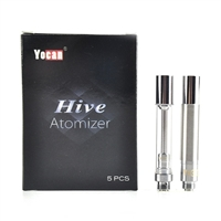Hive Replacement Cartridges by Yocan