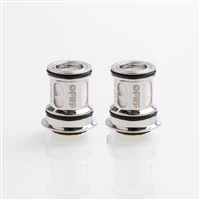 NexMesh Sub-Ohm Tank Replacement Coils by OFRF