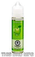 APPLE COOL 60mL