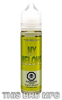 MY MELONS 60mL