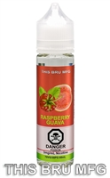 RASPBERRY GUAVA 60mL