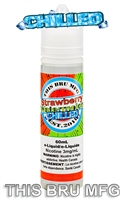 STRAWBERRY WATERMELON CHILLED 60mL
