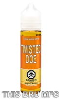 TWISTED DOE 60mL