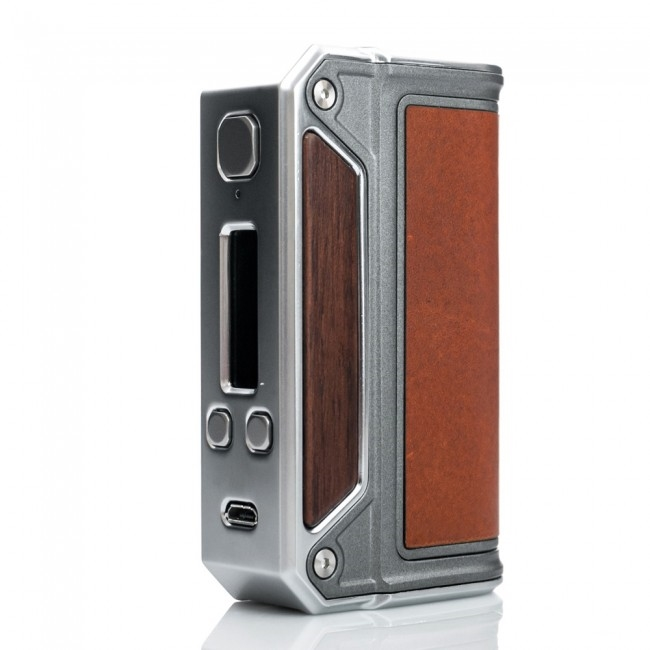 Therion Dna75 By Lost Vape Out Of Stock