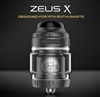 Zeus X RTA by GeekVape (Out of Stock)