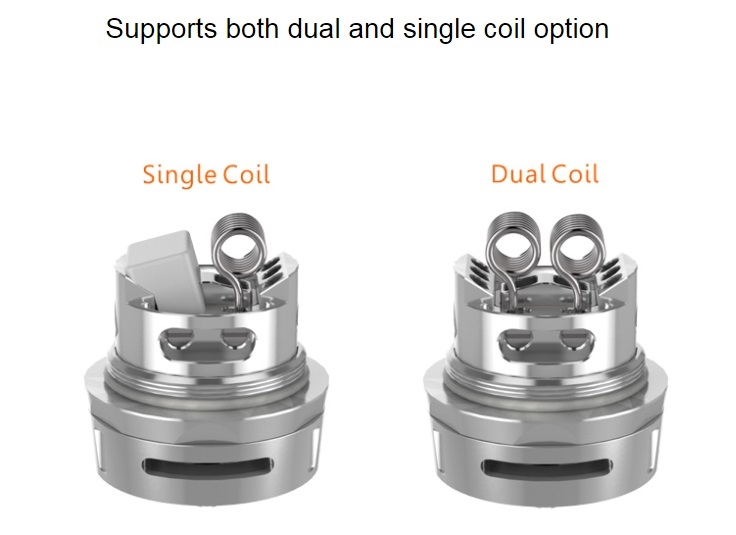 Best Coil Build For Aromamizer Supreme V
