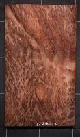 Redwood Burl wood veneer
