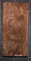 Walnut Claro USA Burly Marbled wood veneer