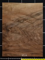 Walnut Swirl wood veneer