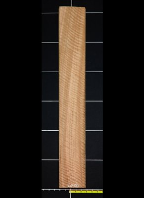 Eucalyptus QC Curly wood veneer