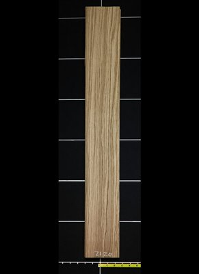Oak White European Rift wood veneer
