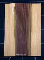 Poplar HR Rainbow wood veneer