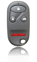 New Keyless Entry Remote Key Fob For a 1997 Acura Integra w/ Programming