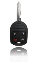 New Keyless Entry Remote Key Fob For a 2012 Ford F-250 w/ Remote Start