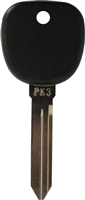 B99 Transponder Key