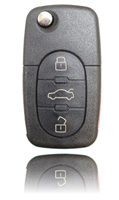 New Keyless Entry Remote Key Fob For a 2000 Volkswagen Beetle w/ Programming