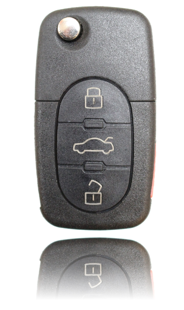 New Keyless Entry Remote Key Fob For A 1998 Volkswagen Golf W