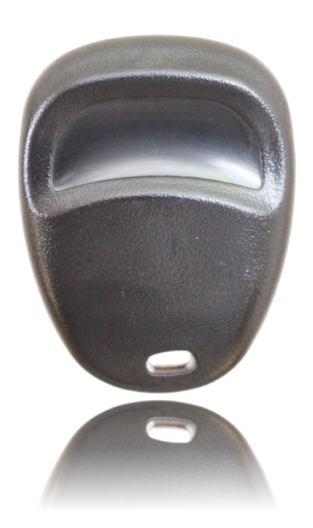 New Keyless Entry Remote Key Fob For a 2000 GMC Jimmy w 4 buttons