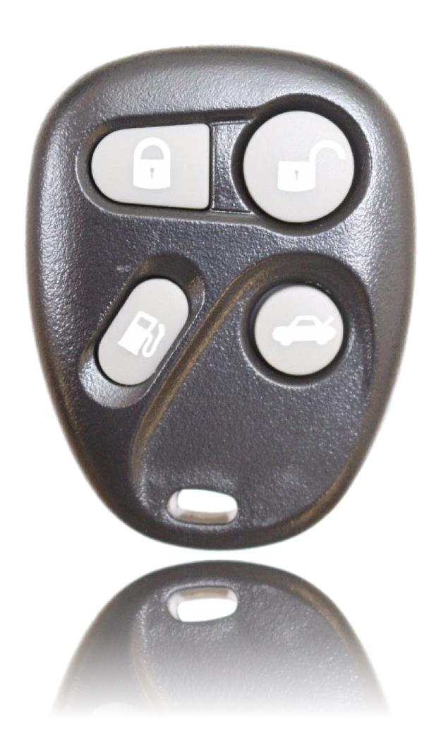 New Keyless Entry Remote Key Fob For a 1998 Cadillac ...