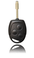 New Keyless Entry Remote Key Fob For a 2014 Ford Transit Connect w/ Tibbe Blade