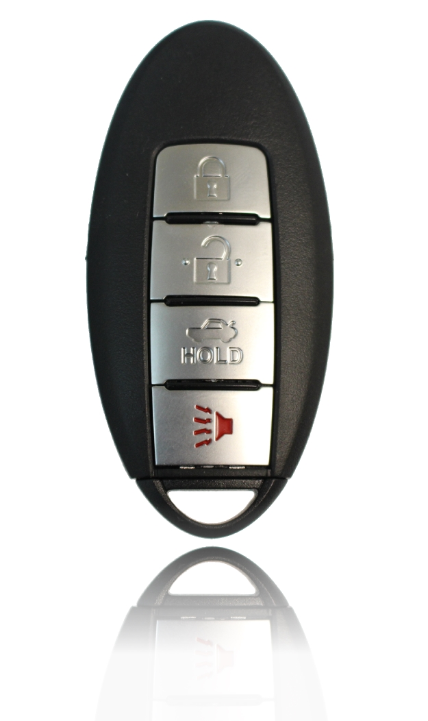 Jeep Key Fob Battery >> New Keyless Entry Remote Key Fob For a 2009 Nissan Maxima ...