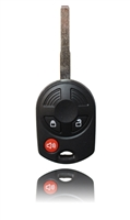 New Key Fob Remote For a 2014 Ford Escape w/ Security Blade & 3 Buttons