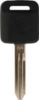 NI04 Transponder Key