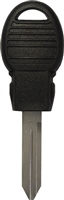 Y170 Transponder Key
