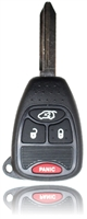 New Keyless Entry Remote Key Fob For a 2007 Chrysler Aspen w/ Programming