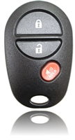 New Keyless Entry Remote Key Fob For a 2007 Toyota Tundra w/ Programming