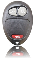 New Keyless Entry Remote Key Fob For a 2009 Chevrolet Colorado w/ 3 Buttons