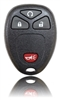 New Keyless Entry Remote Key Fob For a 2008 GMC Acadia w/ Programming