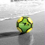 Official Sand Soccer Ball