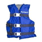 All Purpose Life Vest Youth Bl