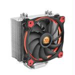 Riing Silent12 Cpu Cooler Red