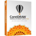 Corel DRAW Home n Student 2018