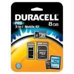 Duracell 8gb Micro Class 10