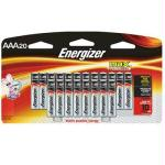 Energizer MAX AAA 20 Pack