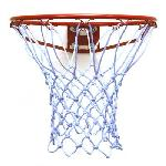 Basketball Net Baby Blue