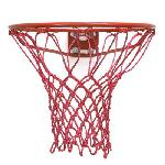 Basketball Net Red
