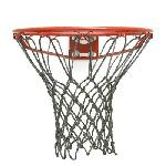 Basketball Net Black