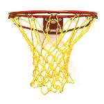 Basketball Net Gold
