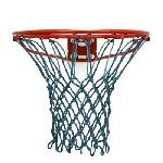 Basketball Net Green