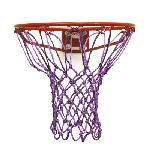 Basketball Net  Lakers Purple