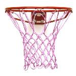 Basketball Net Pink
